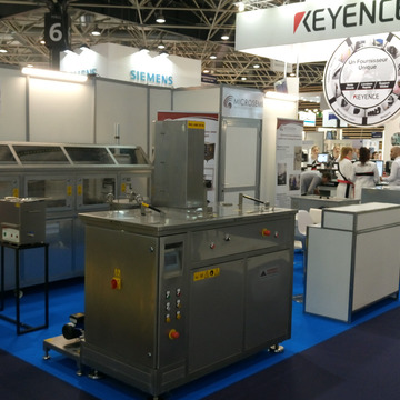 Salon INDUSTRIE Lyon 2017